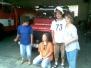 Náštěva dětí z domova v Raspenavě